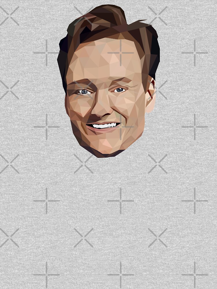 Conan obrien by kingswag