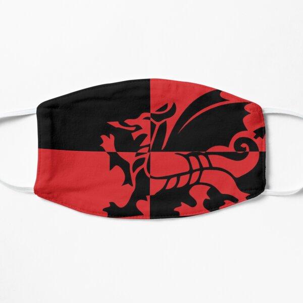 Dragonreach Coat of Arms Mask