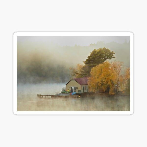The Daylesford Lake House  Sticker