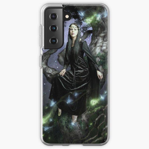 Dryad Samsung Galaxy Soft Case