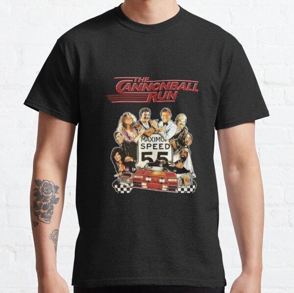 Canonball run Classic T-Shirt