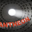 PANTHEON by Vin  Zzep