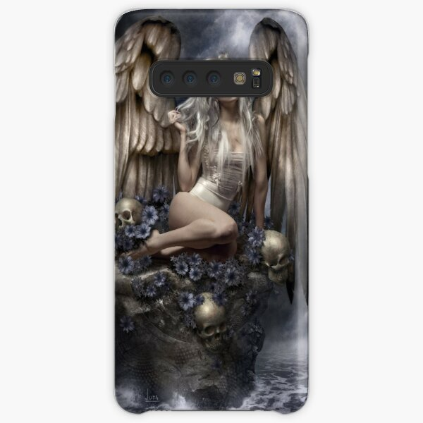Siren Samsung Galaxy Snap Case