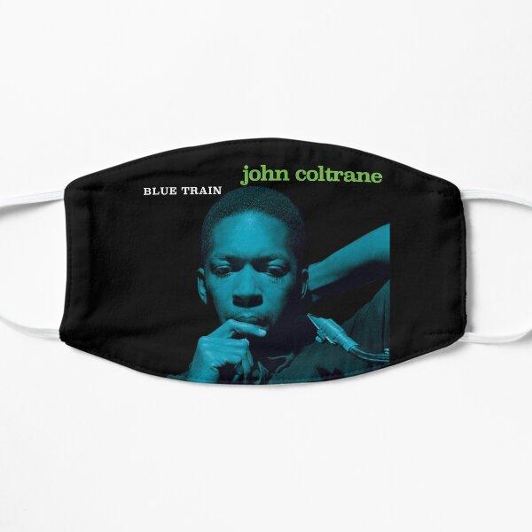 Blue Train - John Coltrane Mask
