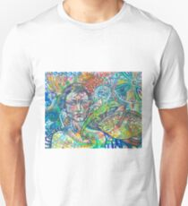 Carnival of Insight Unisex T-Shirt