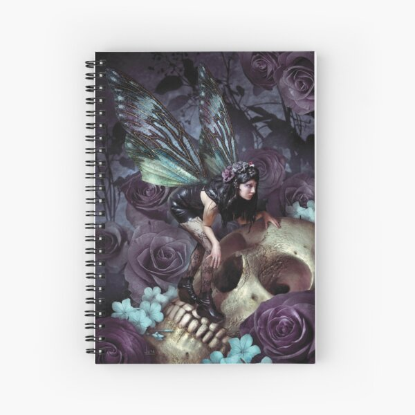Belphoebe Spiral Notebook