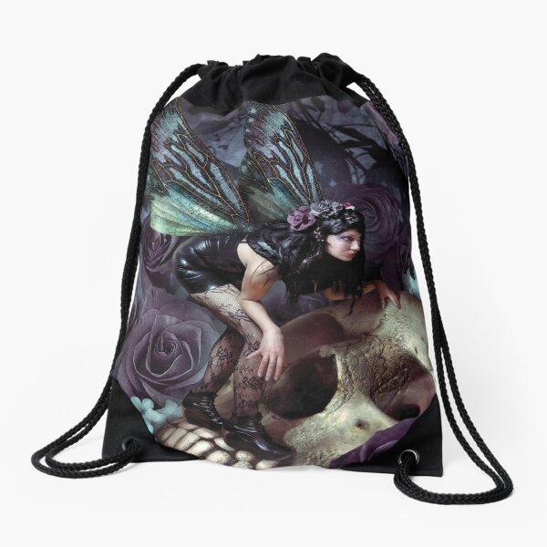 Belphoebe Drawstring Bag