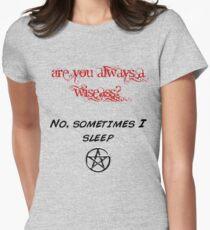 Dresden - Wiseass T-Shirt