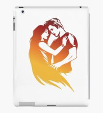 Twilight dark fantasy 8 iPad Case/Skin