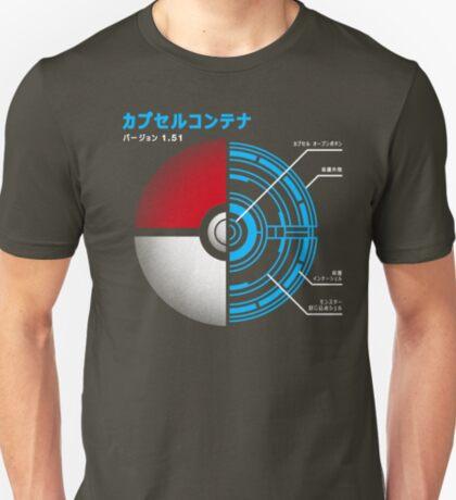 CAPTURE CAPSULE T-Shirt