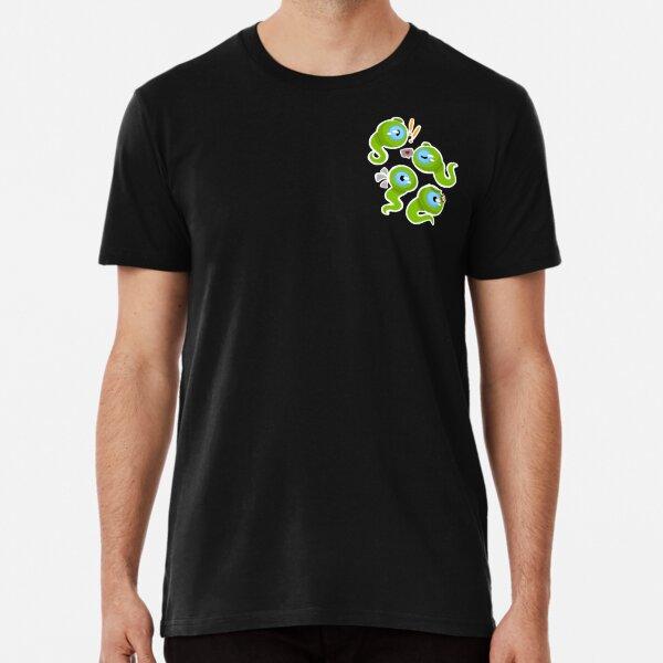 septiceye sam Premium T-Shirt