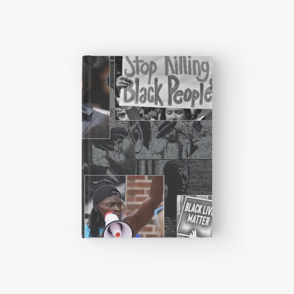 The Struggle Continues #1 Hardcover Journal