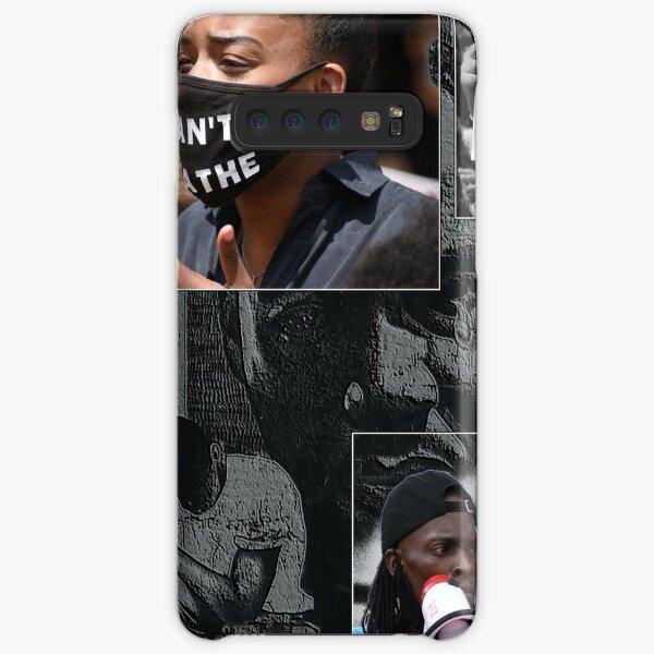 The Struggle Continues #1 Samsung Galaxy Snap Case