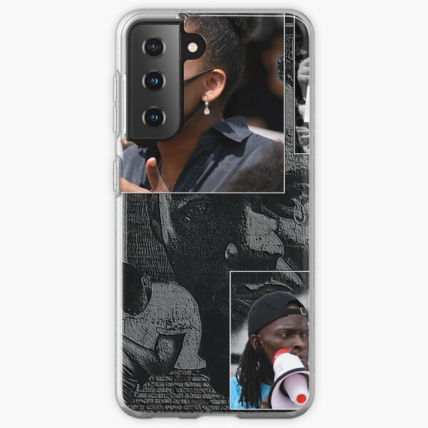 The Struggle Continues #1 Samsung Galaxy Soft Case