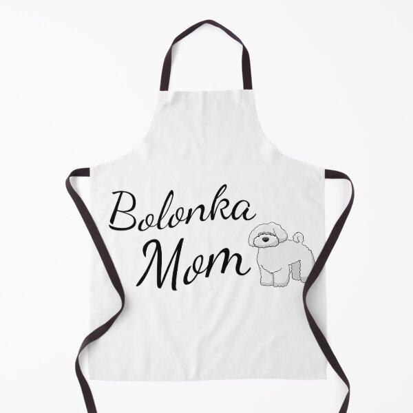 Bolonka Mom Apron
