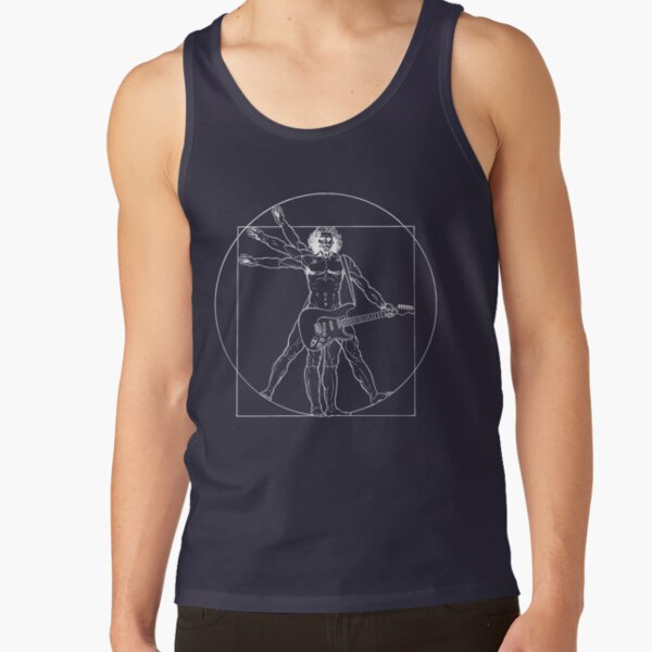 Vetruvian Rock Star Tank Top