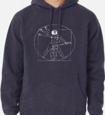 Vetruvian Rock Star Pullover Hoodie