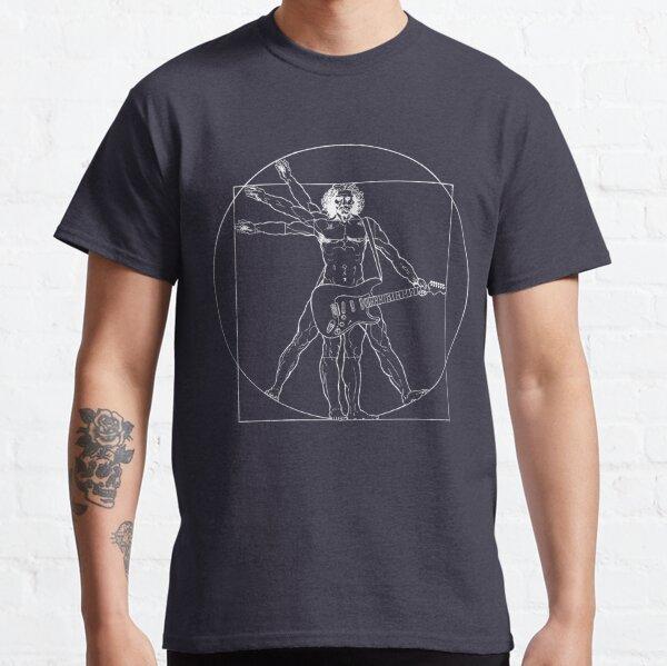 Vetruvian Rock Star T-shirt classique