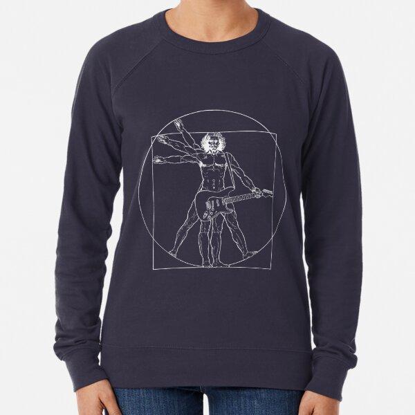 Vetruvian Rock Star Lightweight Sweatshirt