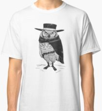 A Fistful of Feathers Classic T-Shirt