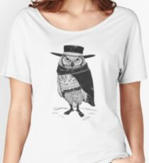 A Fistful of Feathers Women's Relaxed Fit T-Shirt