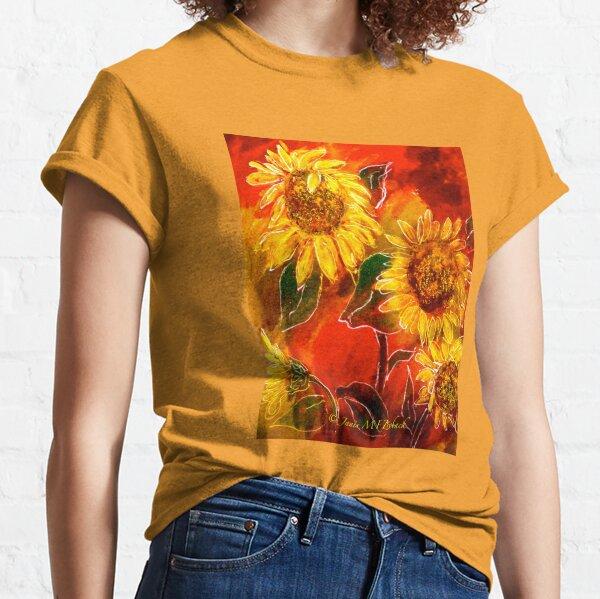 Sunflowers..... Classic T-Shirt