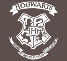 Hogwarts | V-Neck