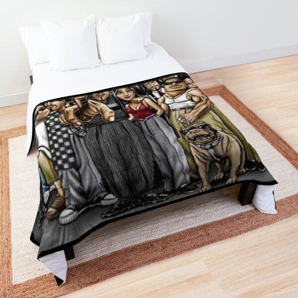 The Homies Comforter