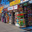 Venice Beach Boardwalk by Tomas Abreu