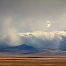 Moonrise  by Arla M. Ruggles
