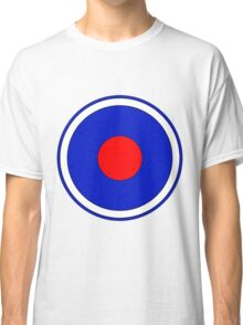 2nd Infantry Division Classic T-Shirt