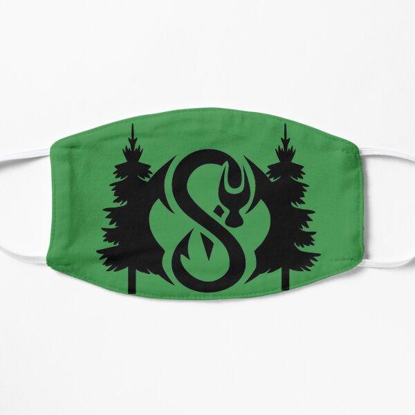 Camp South Michigan Mask