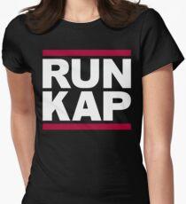 """San Francisco 49ers """"RUN KAP"""" Design!  T-Shirt"""