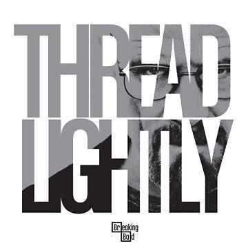 Thread Lightly by coffeespoon