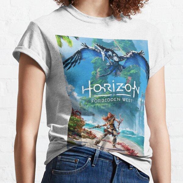Horizon Forbidden West [poster] Classic T-Shirt