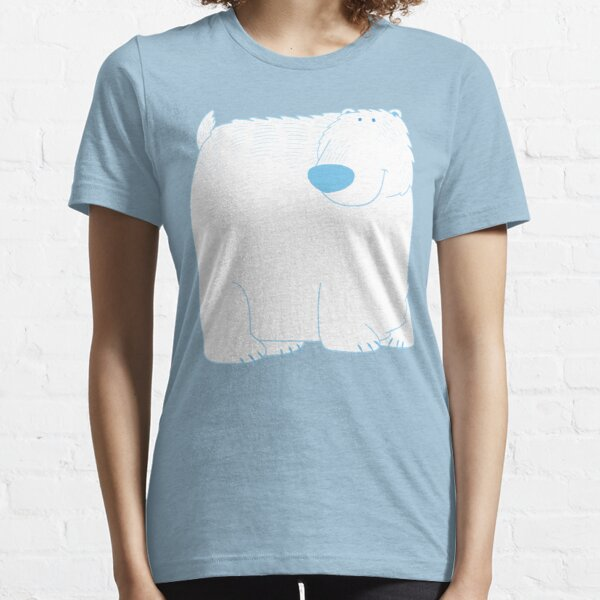 Polar Bear Essential T-Shirt