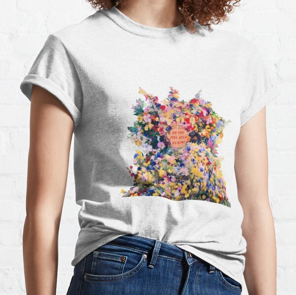 midsommar puede reina Camiseta clásica