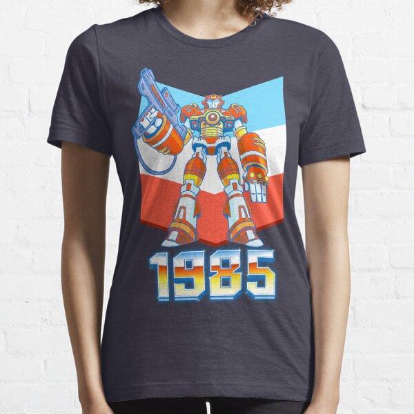 G1 1985 Battloid Essential T-Shirt