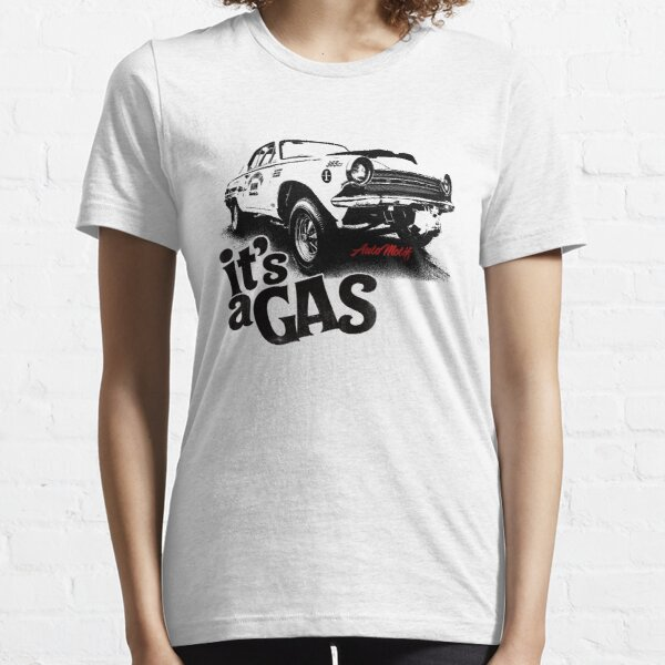 It's a GAS Essential T-Shirt
