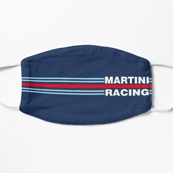 Martini Racing horizontal stripe Mask
