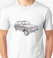 Fiat 850 T-Shirt