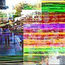What does a visual term for distillation sound as? by Juan Antonio Zamarripa [Esqueda]