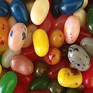 Magic Beans by NuclearJawa