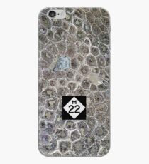 Vinilo o funda para iPhone Petoskey Stone, M22