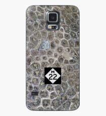 Petoskey Stone, M22 Case/Skin for Samsung Galaxy