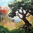 Bubo's Tree by Ellen Marcus