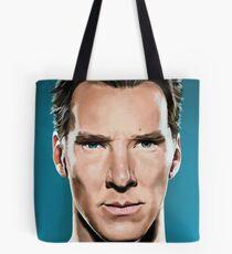 Khan Tote Bag