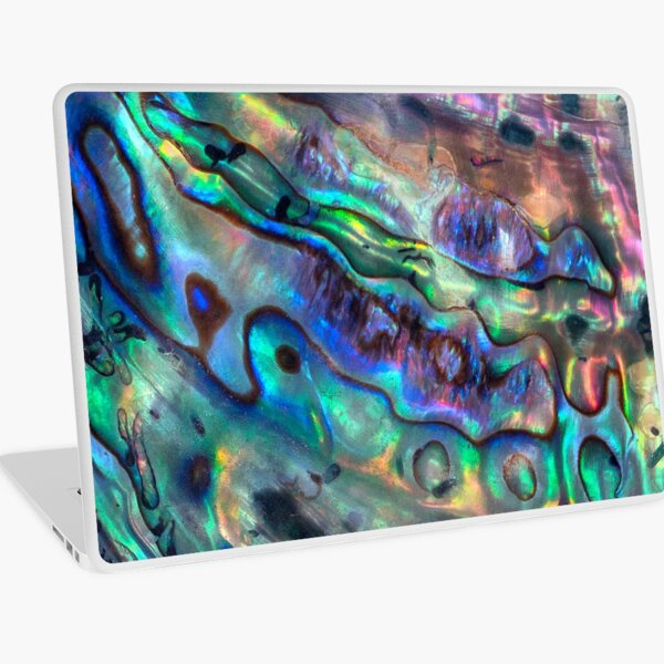 Mother of Pearl Laptop Skin