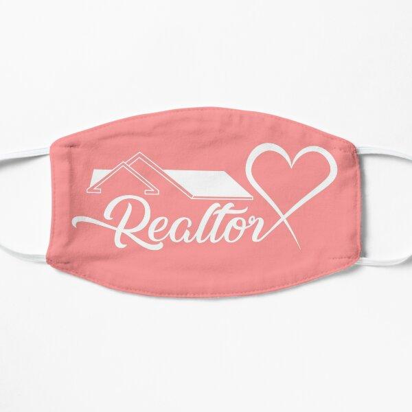 Real Estate Agent Mom - Realtor Gift Mask