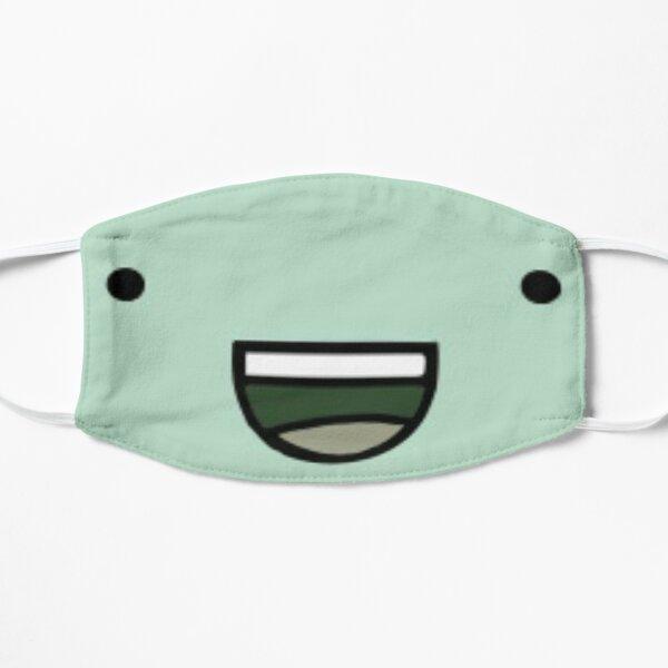 BMO Face Mask Flat Mask